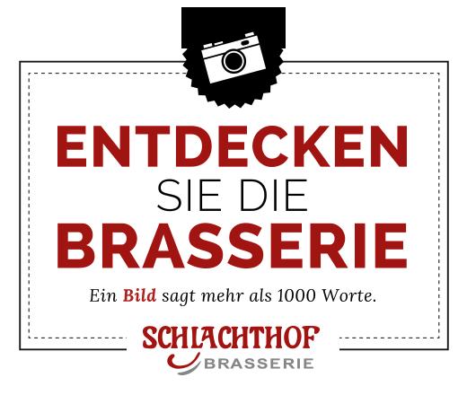 Erleben Sie unser Restaurant - Schlachthof Brasserie